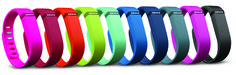 #1 ...I would love a FitBit, but, they are so expensive! I would want the dark blue one.