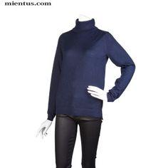 HUGO Turtle Neck Knit Sweater Sineade