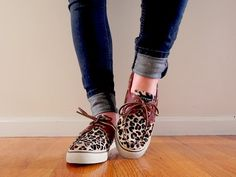 NEED THESE CHEETAH SPERRYS.