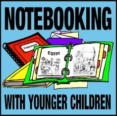 Is It Possible To Notebook Before A Child Is Reading and Writing Well?