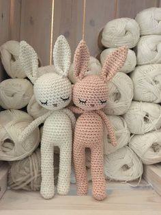 Baby amigurumi Bunny,crochet bunny and crochet toy for a newborn or child gift,newborn shower - BONECAS - Bunny Crochet, Crochet Toys, Free Crochet, Mercerized Cotton Yarn, Newborn Gifts, Amigurumi Doll, Handmade Toys, Gifts For Kids, New Baby Products