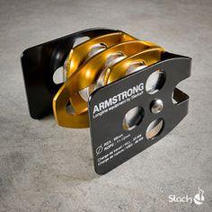 Armstrong V2 Slack.fr