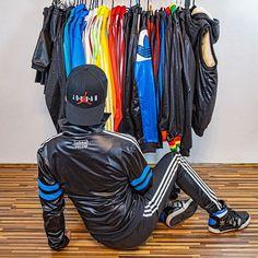 Campaña George Hanbury apilar  80+ ideeën over Adidas chile | mannen sportkleding, sportkleding, sport  kleding