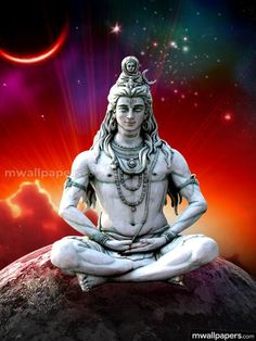 Image result for lord shiva 4k ultra hd wallpaper for pc ...
