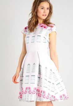 c4eb948ea Ted Baker DEONNY - Day dress - baby pink for with free delivery at Zalando