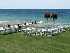 I found this great wedding vendor on The Knot! Lake Michigan