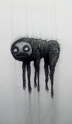 In Bulgarian folklore this creature was said to hide in dark attics or barns, coming out at night to frighten little children.