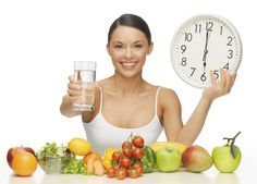 Diet, Health, Weight Loss, Goals – Points To Improve Your Health And Life