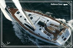 Rent a Oceanis 39! LocationMallorca.  Lenght: 1198m Manga: 385m setting: 19m. Pax day: 10.Pax night: 6.Cabins: 3.Toilets:1.Engine:Yanmar.Water:330L.Fuel:300L. For more information and booking contact :  mallorcatime@hotmail.com www.mallorcatime.es…