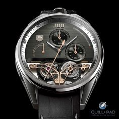 Beyond the tourbillon: TAG Heuer Carrera MikroPendulum & MikroPendulumS Best Watches For Men, Cool Watches, Men's Watches, Harry Winston, Patek Philippe, Devon, Carrera, Custom Design Shoes, Birthday Gifts For Sister
