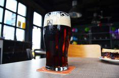 Červený Nugger vs Jahodový Porter vs Master Špeciál | Na pive Pint Glass, Beer, Root Beer, Ale, Beer Glassware