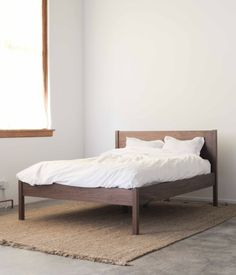 find this pin and more on queen bed frames - Ikea Bed Frames Review