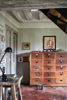 Una casa en Normandía.----  PoEMa BAt SOiLik