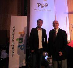 PPP ou Pau Portes des Pyrénées.