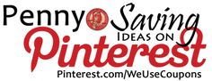 New Series on WeUseCoupons.com ... About PINTEREST!!