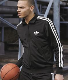adidas Originals Firebird Tracksuit
