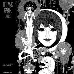 gabor szabo - dreams