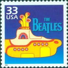 Resultado de imagen para submarino amarillo
