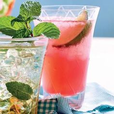 The Blush Lily: SL version of Churchill Downs' Oaks Lily. Fill a cocktail shaker with crushed ice; add cranberry juice, vodka, fresh lime juice, and a splash of Triple Sec.