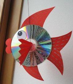 cd art for kids cd art cd art projects cd art diy cd art for kids cd art aesthetic cd art painting cd artwork cd art cd artwork Kids Crafts, Old Cd Crafts, Summer Crafts, Diy And Crafts, Arts And Crafts, Art Cd, Cd Artwork, Cd Diy, Ocean Crafts