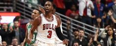 Dwyane Wade y Bulls acuerdan finiquito de contrato http://www.charlesmilander.com/noticias/2017/09/dwyane-wade-y-bulls-acuerdan-finiquito-de-contrato/es #charlesmilander #Entrepreneur