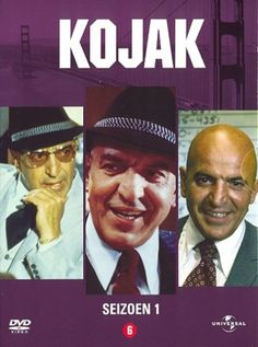Kojak is an American television series starring Telly Savalas as the title… Childhood Tv Shows, My Childhood Memories, Series Movies, Tv Series, Tv Vintage, Mejores Series Tv, Nostalgia, Old Shows, 70s Tv Shows