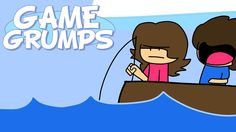Game Grumps Animated| An Ocean Of Problems| Mateo Toons EYYYYYYYYYYY the grumps https://www.youtube.com/user/GameGrumps Be sure to subscribe!