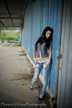Maria Garrido Modelo