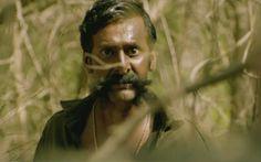 'Veerappan' Second Trailer