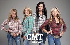 Texas Women! love this show!!