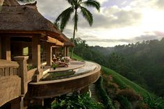 Bali, Indonesia - ELLEDecor.com