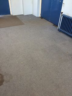 Maintaining a regular carpet cleaning schedule will help in the long run