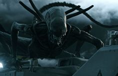 The first reviews are in for Alien: Covenant, Ridley Scott's latest installment in the Alien franchise. Here's what the critics had to say. For the most part, reviewers praised Scott's ambition and skill …    Todd McCarthy, the Hollywood Reporter: