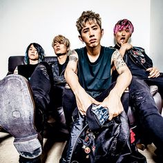 5 Lagu One Ok Rock yang Paling Enak Didengerin One Ok Rock, Takahiro Moriuchi, Japan Today, The Jam Band, Live Action Film, Heavy Metal Bands, Theme Song, My Chemical Romance, Rock Bands