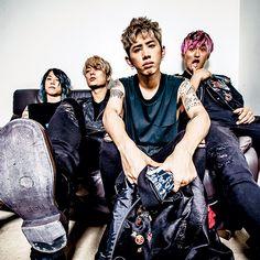 vivi2月号,ONE OK ROCK,インタビュー,イケメン,エンタメ