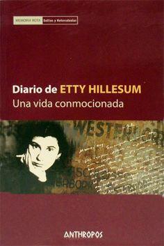 PastoralSJ - leer - Diario de Etty Hillesum Movie Posters, World War, Diary Book, Letters, Country, Spirituality, Sketch, Film Poster, Billboard