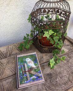 Művészek Boltja - saját készítésű naplók