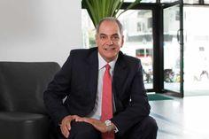 Valmir Rodrigues, Diretor Executivo Comercial da Tokio Marine.