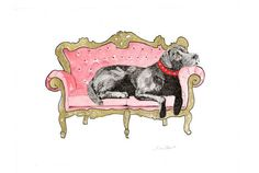 Hey, I found this really awesome Etsy listing at https://www.etsy.com/au/listing/524817751/custom-a5-pet-portrait-illustration