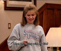 10 Life and Love Lessons From DJ Tanner of Full House