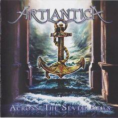 ARTLANTICA /Power Metal - Hammer World