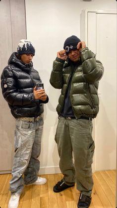 Street Wear, Winter Jackets, Fitness, Style, Outfits, Fashion, Winter Coats, Swag, Moda