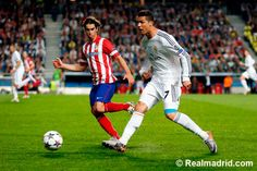 Cristiano Ronaldo, soccer player of Real Madrid, was wearing Fast Forward 2010 Mercurial Vapor IX during the Champions League Final game played in Lisbon against Atletico de Madrid.