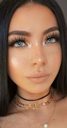 72 Cutest And Gorgeous Small Nose Ring Hoop Nose Piercing You Should Try 😍 - . - 72 Cutest And Gorgeous Small Nose Ring Hoop Nose Piercing You Should Try 😍 – Nose Ring 29 😱 - Septum Piercings, Fake Piercing, Piercing Nasal, Cute Nose Piercings, Smiley Piercing, Piercing Tattoo, Tragus, Septum Ring, Nose Stud Piercing