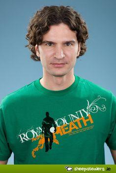 Meath GAA Hero. GAA T-Shirt Ireland. Ireland, Hero, T Shirt, Clothes, Tops, Women, Fashion, Supreme T Shirt, Outfits
