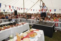 Dickinson & Morris show 2013 Melton Mowbray Pork Pie, Birthday Cake, Food, Birthday Cakes, Eten, Meals, Cake Birthday, Birthday Sheet Cakes, Diet