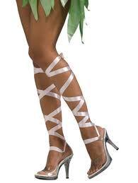 titania shoes