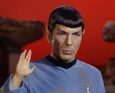 Tiny Hand Spock.