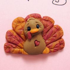 Polymer_ Clay_ Thanksgiving _Craft_ Projects_ for_Adults__55