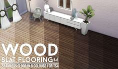 Maxis Match CC for The Sims 4 - in legno. Sims Four, Sims 4 Mm, Muebles Sims 4 Cc, Sims 4 Blog, Sims 4 Bedroom, Sims 4 Clutter, Sims 4 Toddler, Sims Baby, Sims4 Clothes